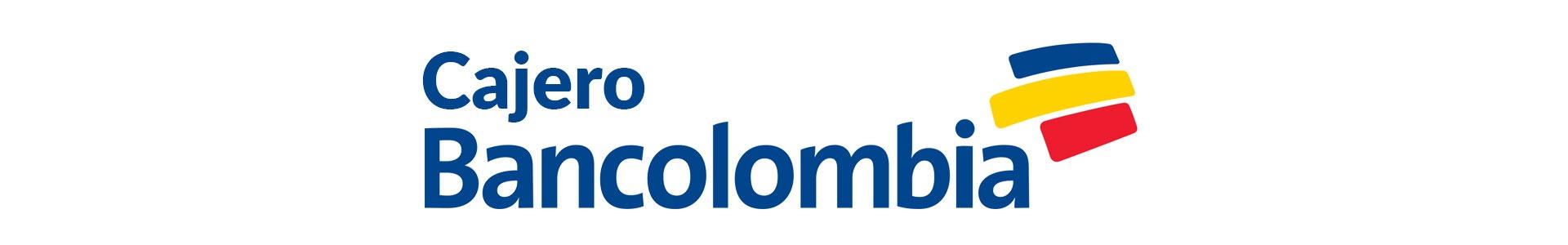 Cajero-Bancolombia