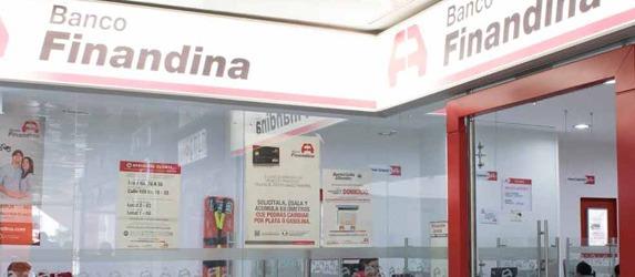 Finandina