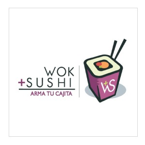 wok+sushi