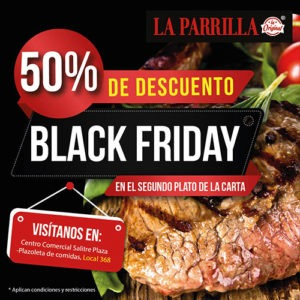 LaParrilla-Original
