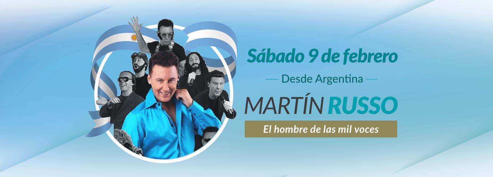 Martin-Russo