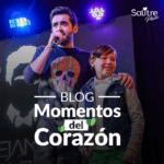 #MomentosDelCorazón: Concierto con Alejandro González.