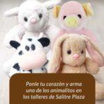 Animalitos de Peluche