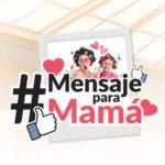 #Mensaje para Mamá