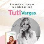 Tuti Vargas en Salitre Plaza