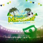 Pégale al Marcador – Copa América 2019