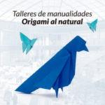 Origami al natural