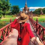 Recorriendo Thailandia