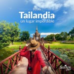 Tailandia, un lugar imperdible