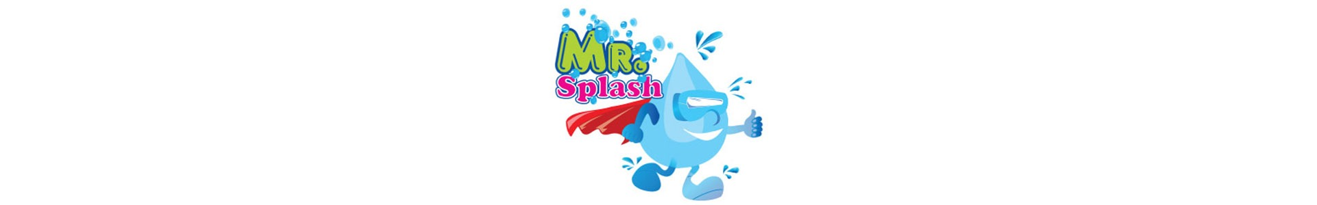 Mr-Splash