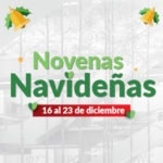 Novenas Navideñas en Salitre Plaza