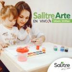 Salitre Arte en VIVO