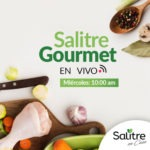 Salitre Gourmet en VIVO