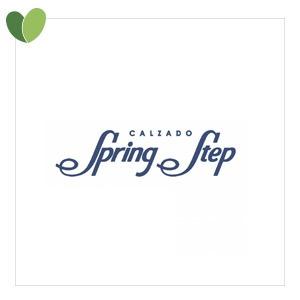 SpringStep