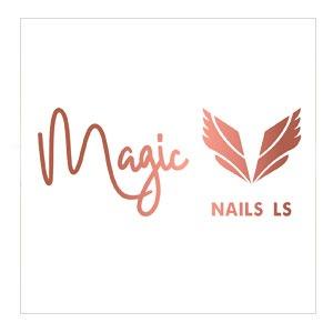 Magic-nails-logo