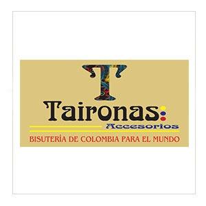 Taironas-logo