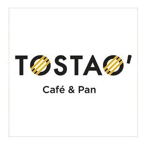 Tostao-logo
